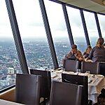 360° Restaurant Toronto