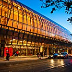 Art Gallery of Ontario Toronto