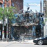Bovine Sex Club Toronto