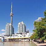 Harbourfront Centre Toronto