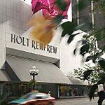 Holt Renfrew Centre Toronto