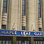 Maple Leaf Gardens Toronto