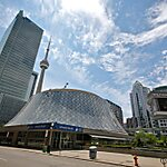 Roy Thomson Hall Toronto