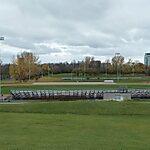 Terry Fox Stadium Ottawa, Canada