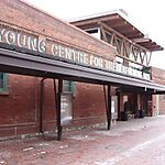 Young Centre for the Performing Arts Toronto