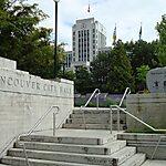 Vancouver City Hall Vancouver