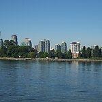 Deadman's Island Vancouver