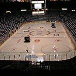 Pacific Coliseum Vancouver