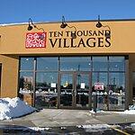 Ten Thousand Villages Vancouver