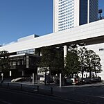 国立劇場 Tokyo, Japan