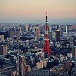 六本木ヒルズ Tokyo, Japan