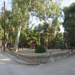 Άλσος Νέας Σμύρνης Athens, Greece