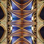 Notre-Dame Cathedral Basilica Ottawa, Canada