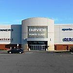 Fairview Mall Toronto, Canada