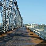 Alexandra Bridge Ottawa