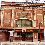 Barrymores Ottawa