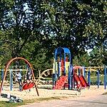 Brewer Park Ottawa