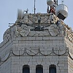 LeVeque Tower Columbus, Ohio, USA