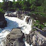 Prince of Wales Falls Ottawa