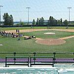 Husky Ballpark Seattle, USA