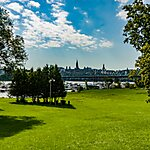 Parc Jacques-Cartier Ottawa