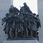 National War Memorial Ottawa