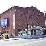 Mayfair Theatre Ottawa