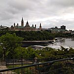 Nepean Point Ottawa