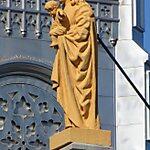 Notre-Dame Cathedral Basilica Ottawa