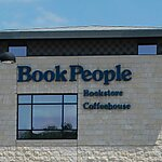Book People Austin, Texas, USA