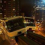 Seattle Center Monorail Seattle, USA