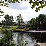 Rideau Canoe Club Ottawa, Canada
