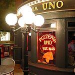 Pizzeria Uno Chicago, USA