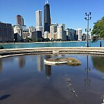 Milton Lee Olive Park Chicago, USA