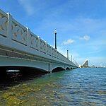 Venetian Way Miami, USA