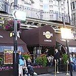 Hard Rock Cafe London, United Kingdom