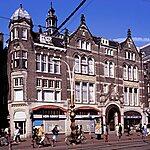 The Amsterdam Dungeon Amsterdam, Netherlands