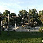 Princess Diana Memorial Playground London, United Kingdom