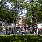 Leicester Square London, United Kingdom