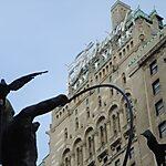 The Fairmont Royal York Toronto Toronto, Canada