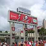 Raymond James Stadium Tampa, USA
