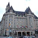Fairmont Château Laurier Ottawa, Canada