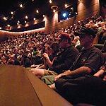 Seattle Repertory Theatre Seattle, USA