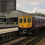 London Bridge (mainline station) London, United Kingdom
