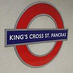 King's Cross St. Pancras London, United Kingdom