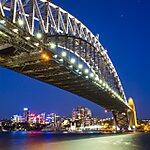 Sydney Harbour Bridge Sydney, Australia