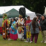 Daybreak Star Indian Cultural Center Seattle, USA