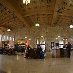 Portland Union Station Portland, Oregon, USA