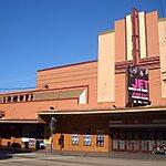 The Enmore Theatre Sydney, Australia