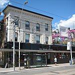 Drake Hotel Toronto Toronto, Canada